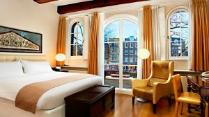 hotel luxe conseils