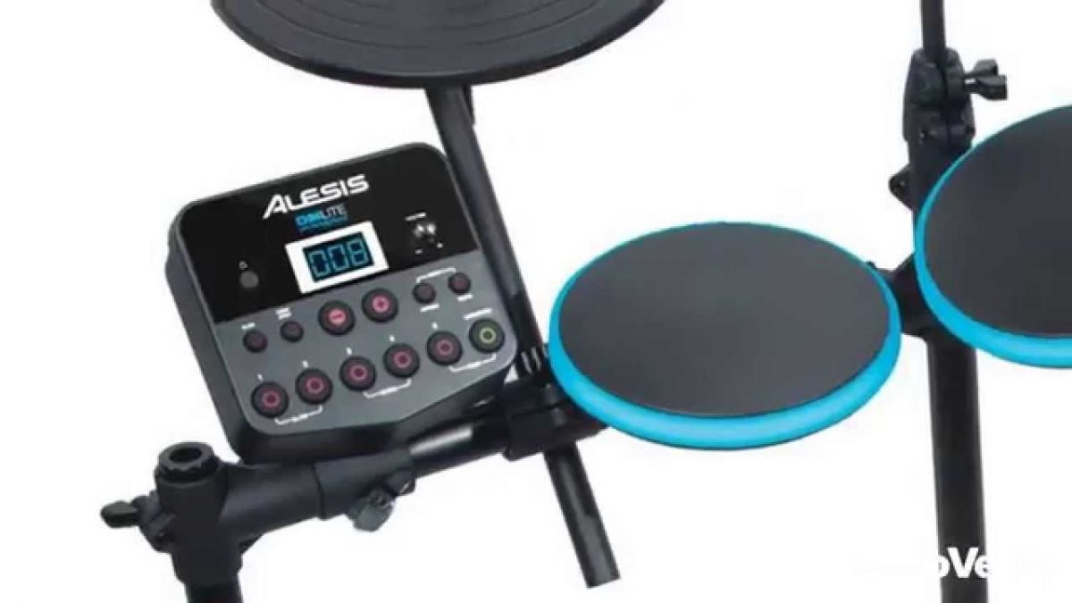 alesis-dm-lite guide